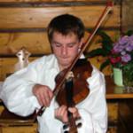 Mariusz Szczerkowski - sekund II, śpiew urodzony 1986 r.