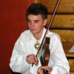 Jakub Drąg - prym, sekund, śpiew urodzony 1988 r.