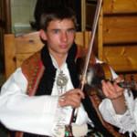 Daniel Grela – sekund I, śpiew urodzony 1988 r.